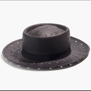 Madewell Biltmore Hat